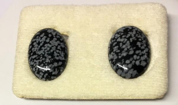 Ohrclipse Obsidian