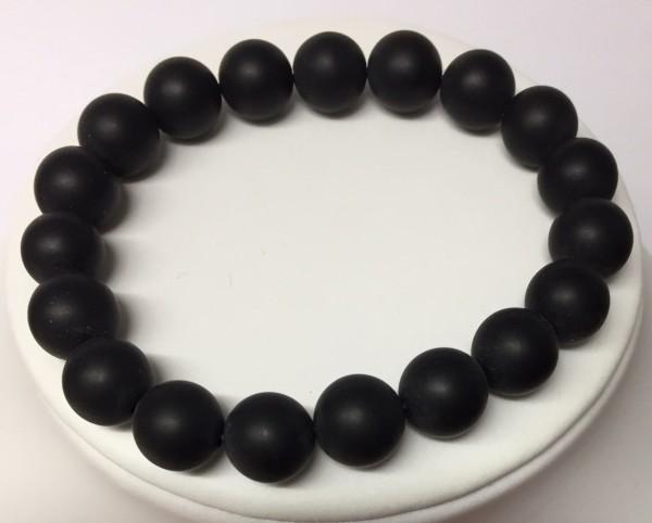 Armband aus Onyx