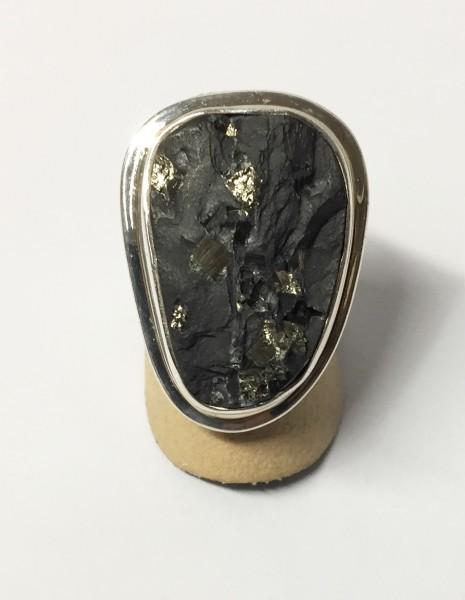 Ring Schieferpyrit
